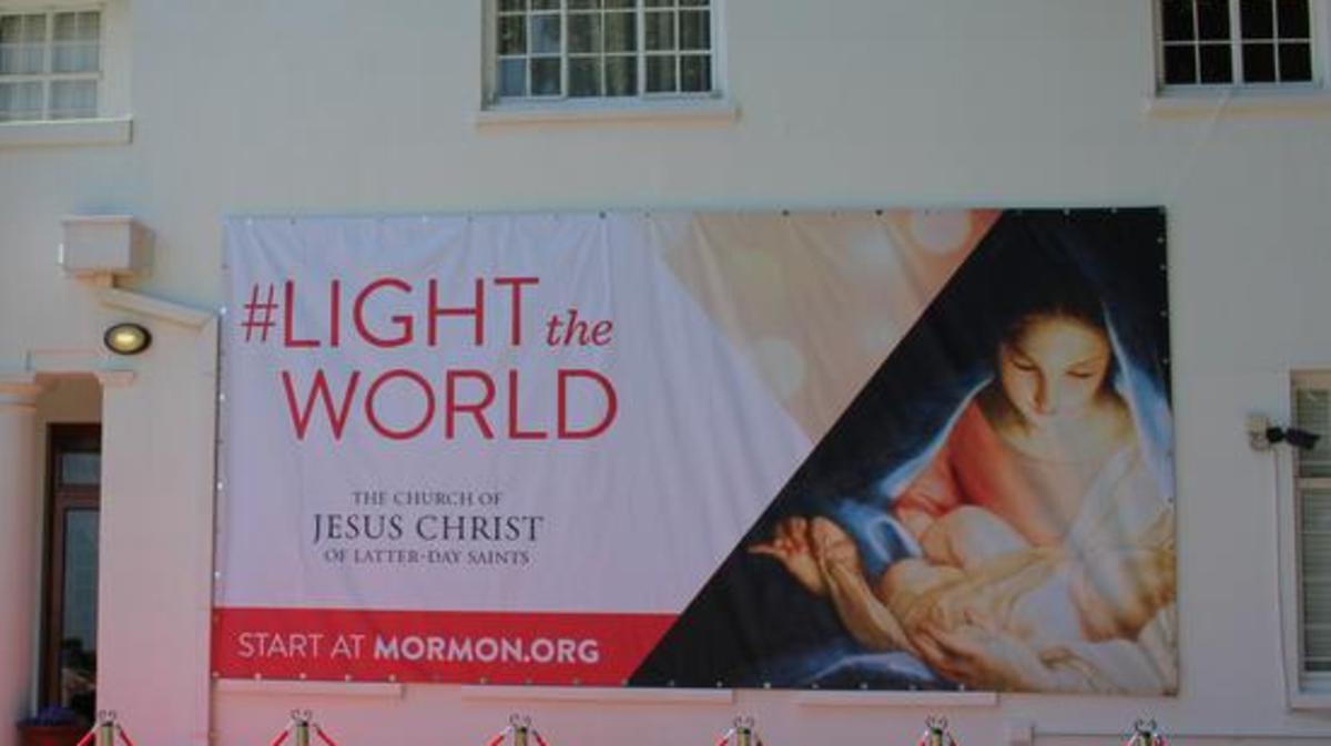 #LighttheWorld Christmas Initiative Unveiled in Johannesburg