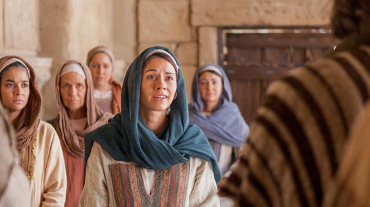 Pure Religion and the Remarkable Influence of Righteous Women