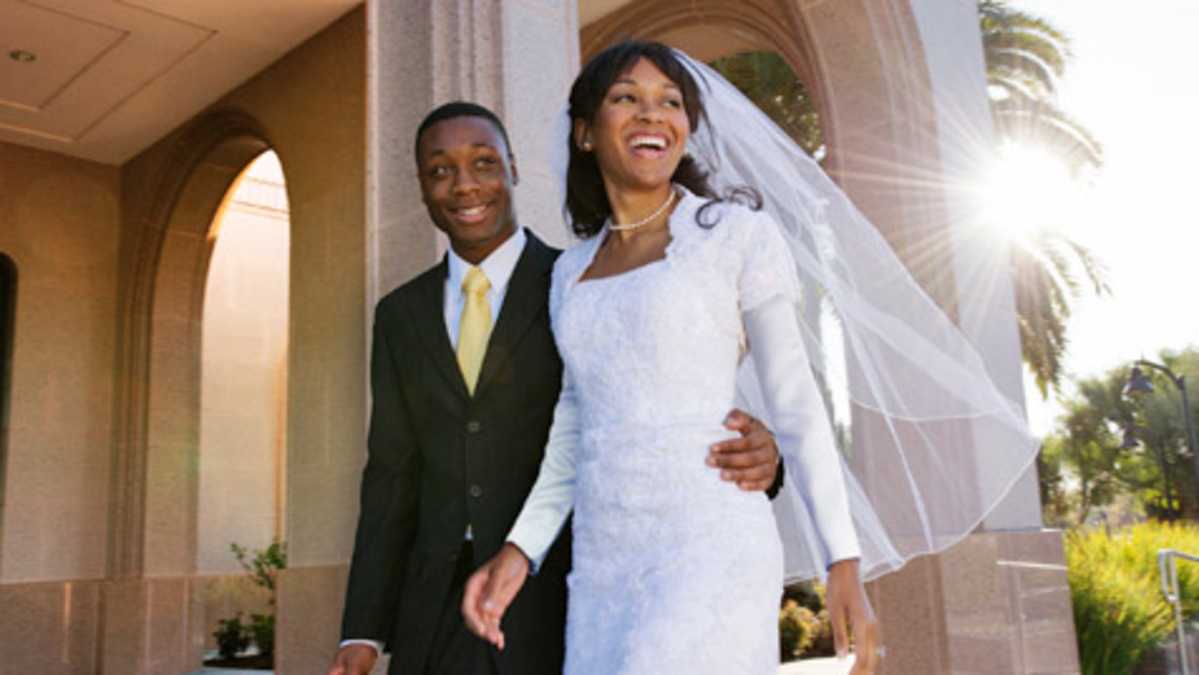 Where we marry makes a difference (video)