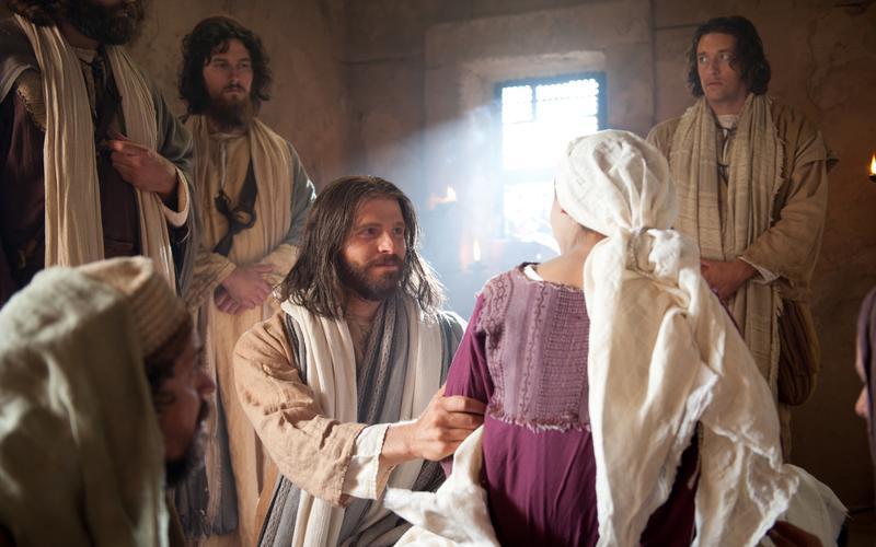 Živući Krist