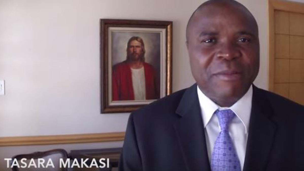 Elder Makasi's Video for Women's Day