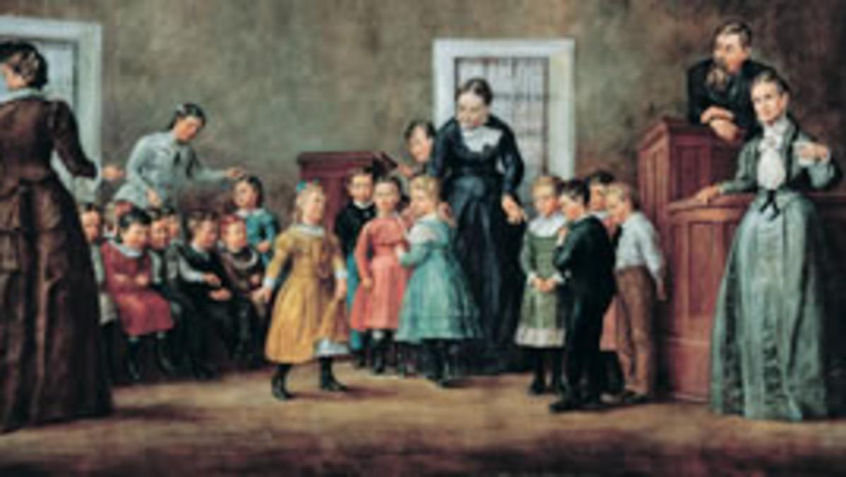History of Primary