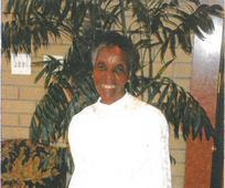 Julia Mavimbela