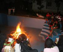 campfire in a swimming pool.jpg