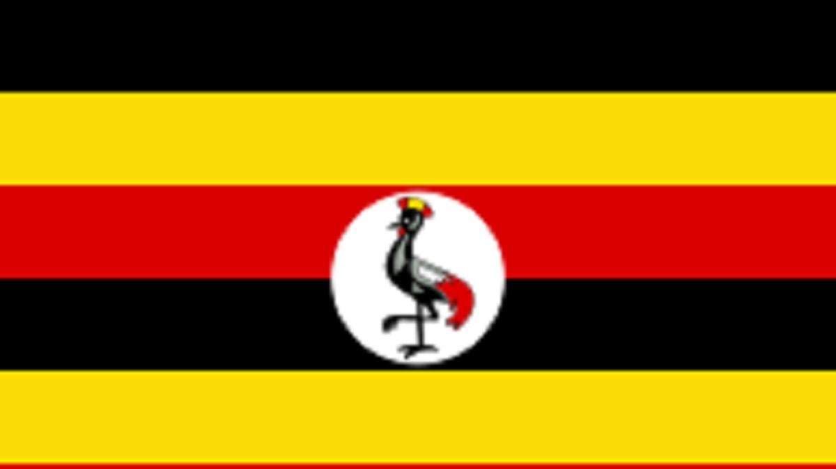 Uganda Information