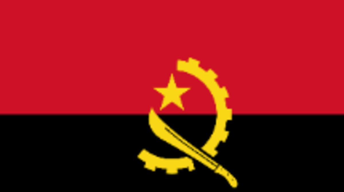 Angola Information