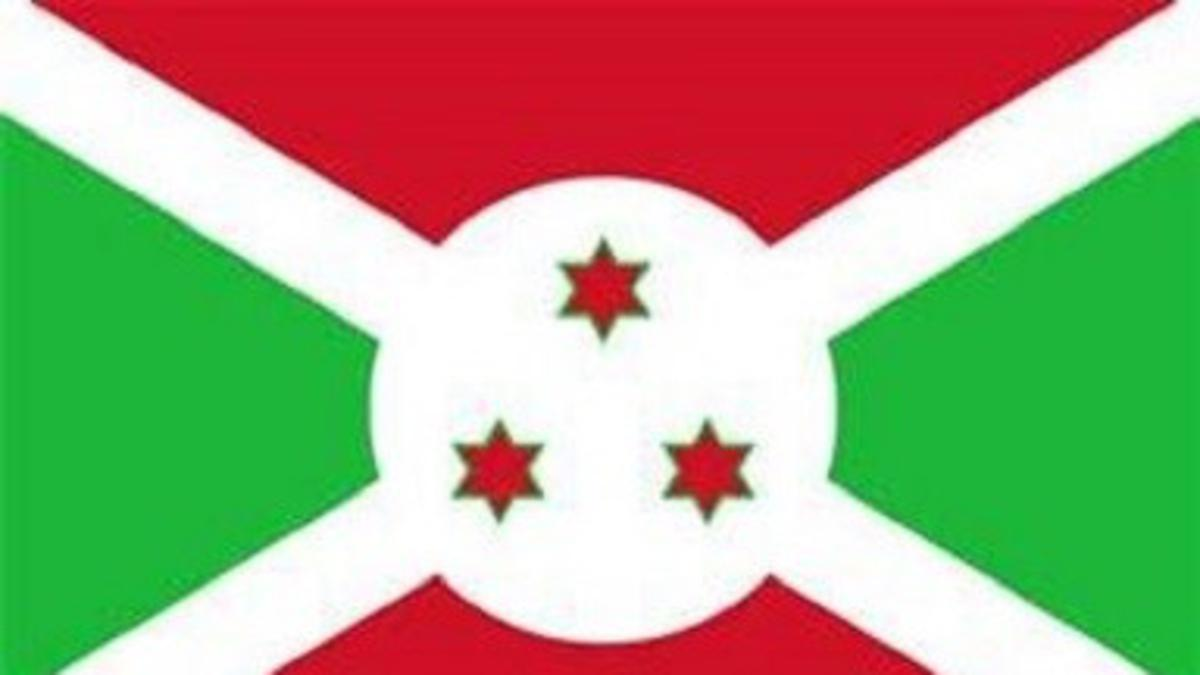 Burundi Information
