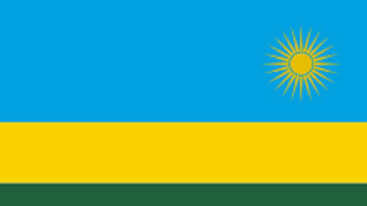 Rwanda Information