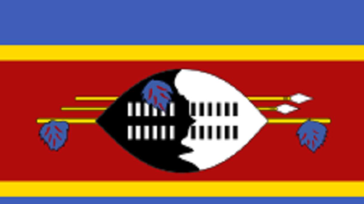 Swaziland Information