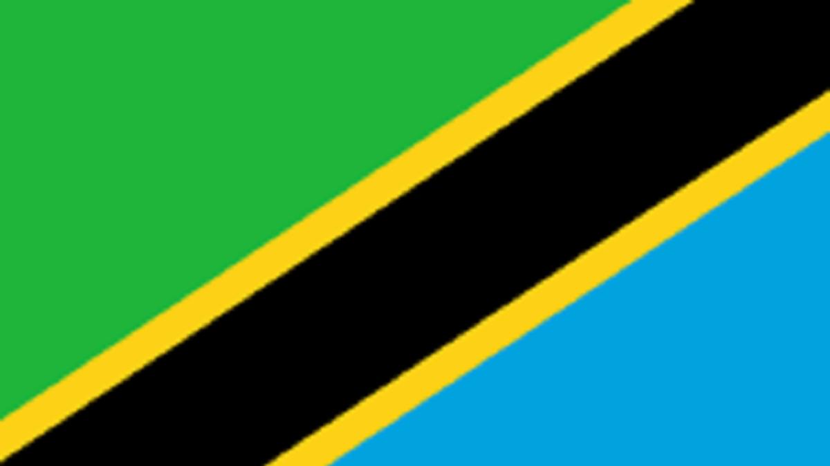 Tanzania Information