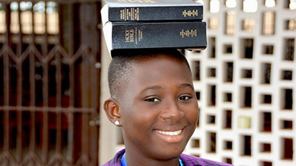 Kenyan Youth Share Their Testimonies