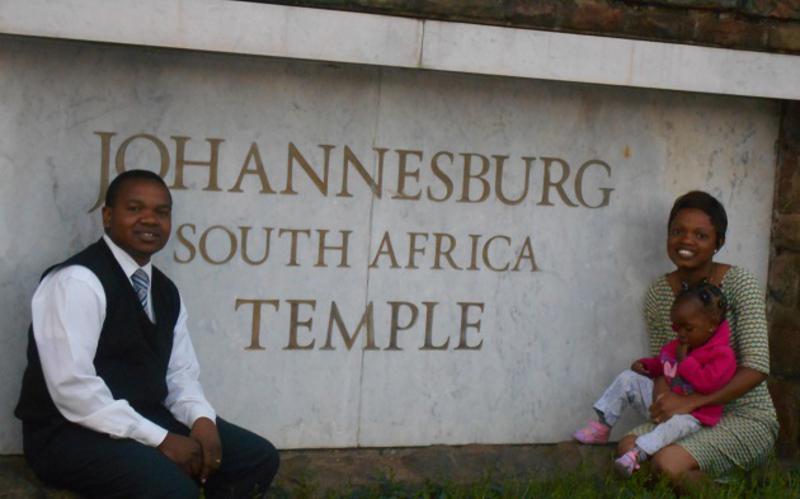 Africa Southeast Area