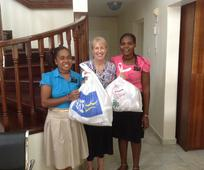 Sister Missionaries with Sister Munro.IMG_5893.JPG