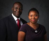 Francis Kazeh-Anfo Directeur des affaires temporelles de l'interrégion d'Afrique de l'ouest