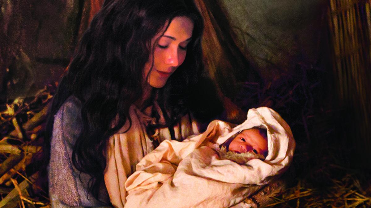 La Campagne Mondiale de Noël « Un Sauveur est Né »