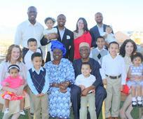 Chukwurah Family