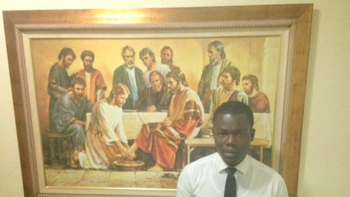 Son Ami Membre-Missionnaire A Impacté Sa Vie