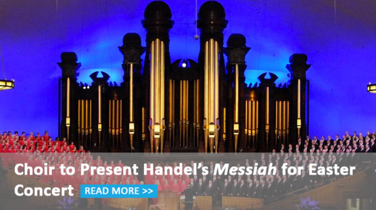 Le Messie: Diffusion Mondiale et Visionnement sur Demande au Cours du Week-end Pascal