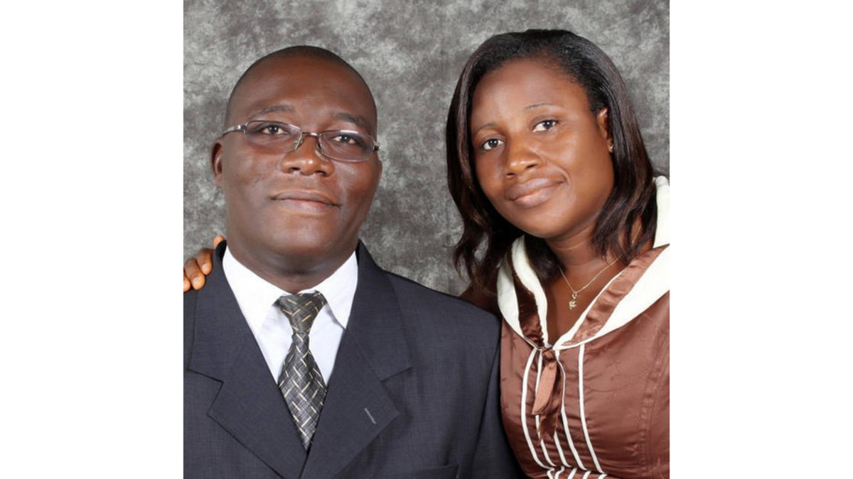 Les Nouveaux Présidents de Mission-Interrégion d'Afrique de L'Ouest