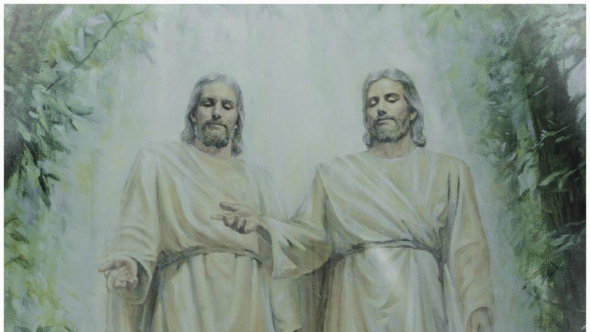 Message de la présidence de l'Interrégion: La Connaissance de la Véritable Nature de la Divinité est une Bénédiction