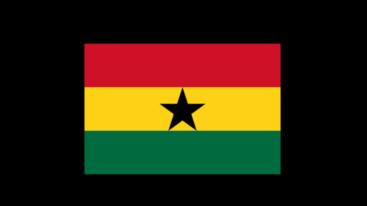 Ghana Accra Mission