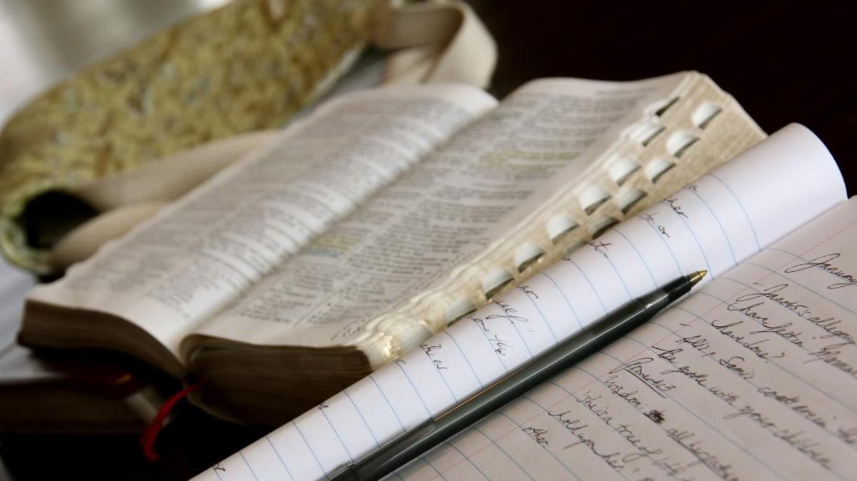 Les Mormons Utilisent-ils la Bible?