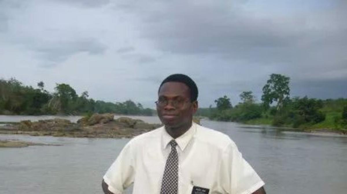 Préparé Dans Un But Précis- Temoignage de Dukie Igwe