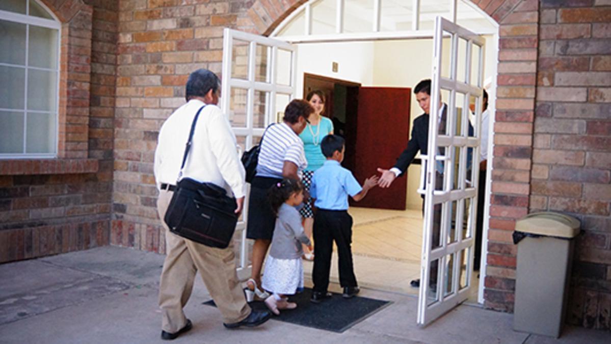 Dita e Shabatit në Kishë