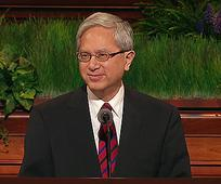 Elder Gerrit W. Gong geeft negen inzichten over Christus uit het Nieuwe Testament