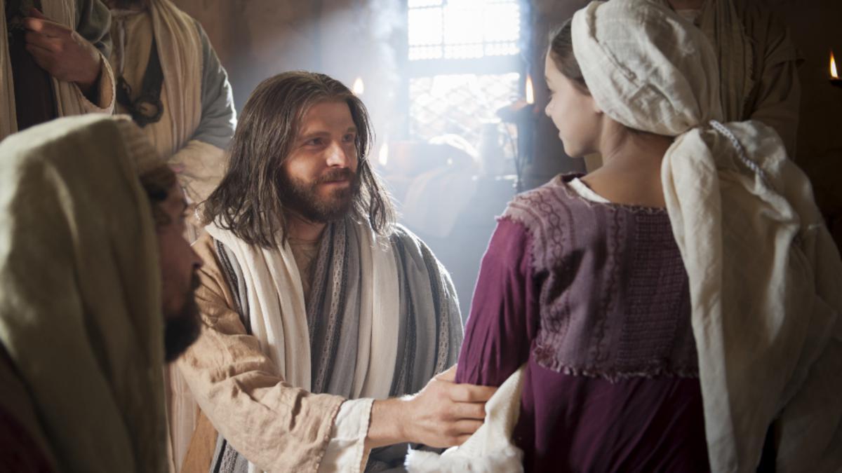 Եվս մեկ վկայություն Հիսուս Քրիստոսի մասին