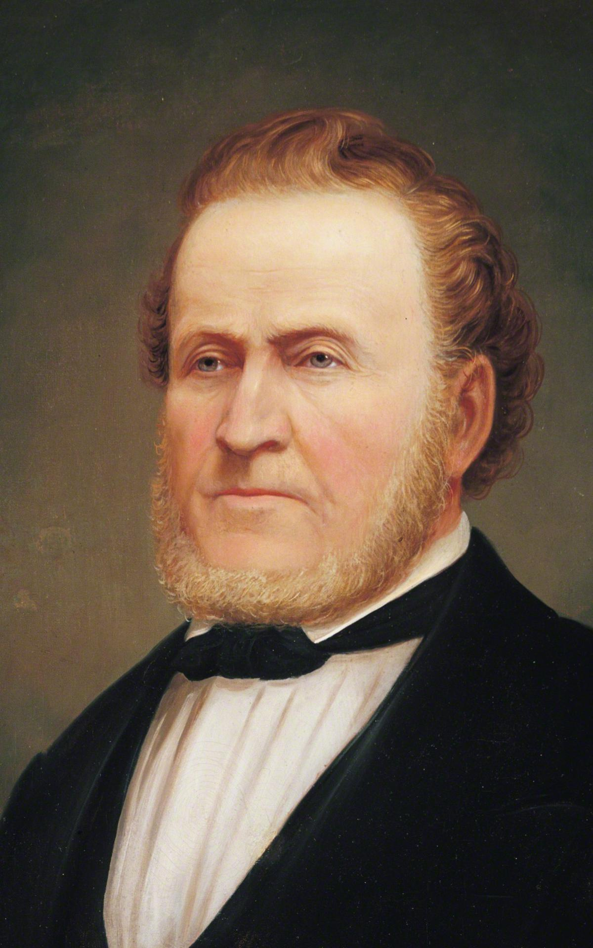 The Prophet Brigham Young was a carpenter by trade, and was known as a builder. He oversaw construction of many buildings, including the Mormon Tabernacle in Salt Lake City.