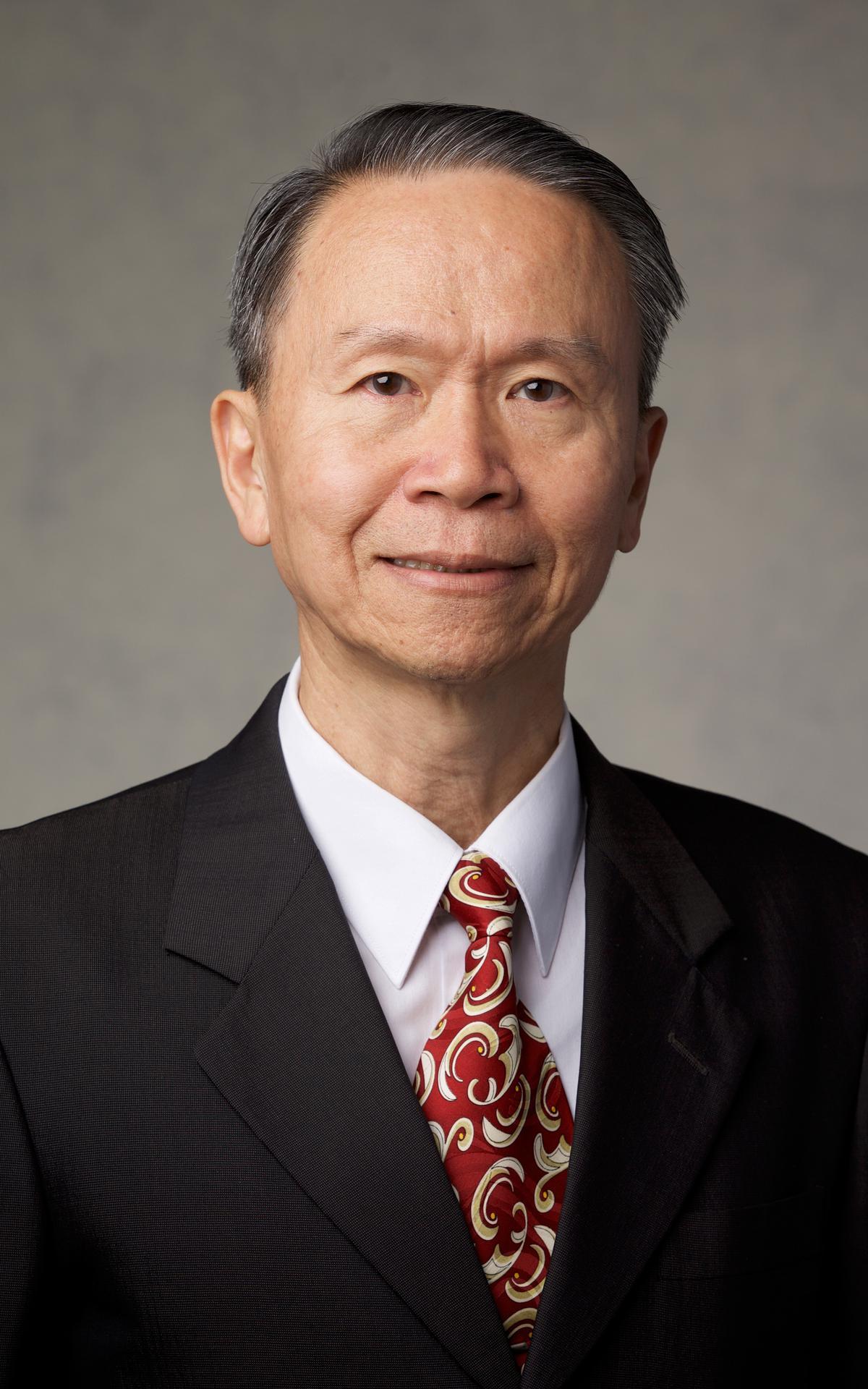 Anh Cả Ting-Tsung Chang