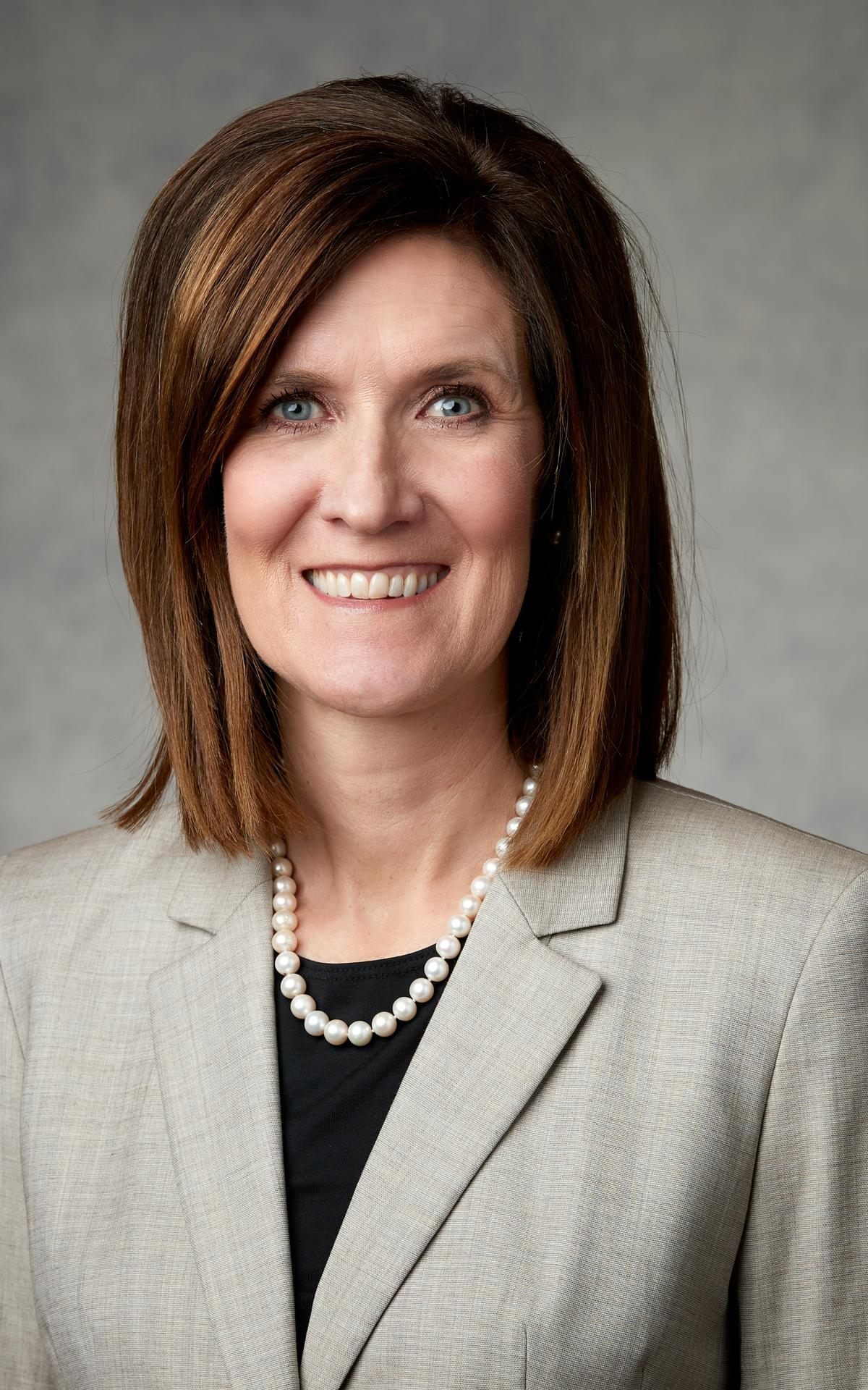 Michelle D. Craig, first counselor, Young Women general presidency
