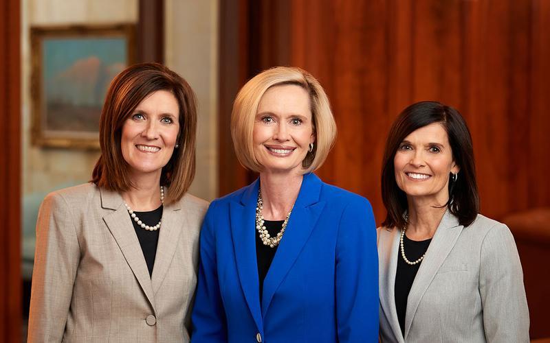 Apr 2018 Young Women Presidency