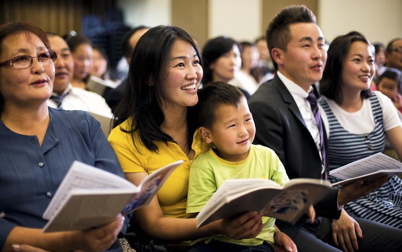 Сүмийн дуулал, Хүүхдийн дууны номны шинэчилсэн хувилбар