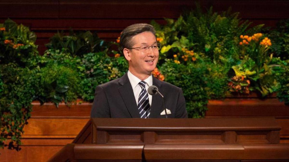 지역 목표 3. 안식일의 예배 경험을 단순화하고 드높인다.