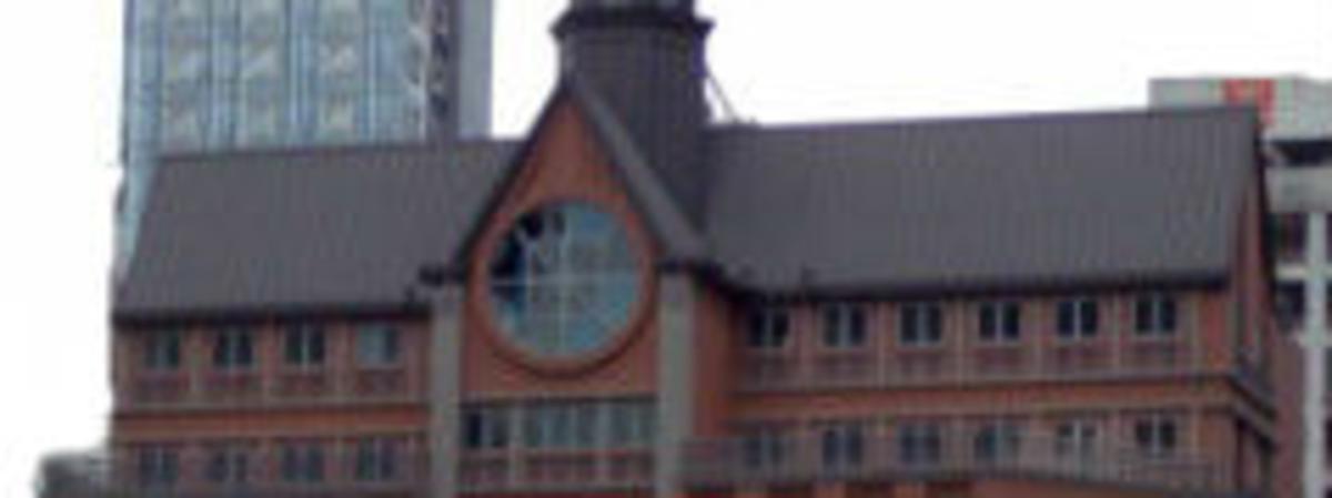教會在港歷史