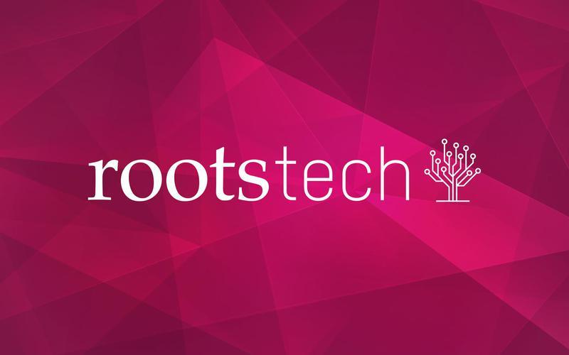 尋根科技 RootsTech 2018