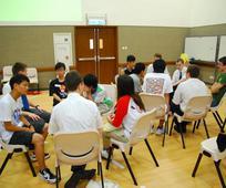 免費英文班 - 香港、九龍、新界、大嶼山及澳門