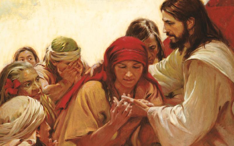 福音進修班精通教義資源