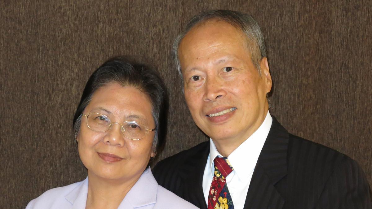 中國香港聖殿會長專訪
