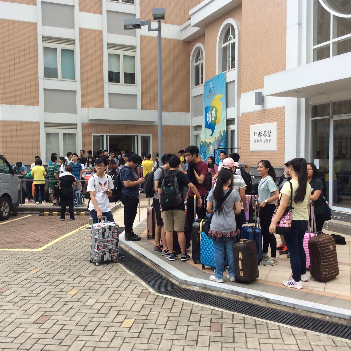 香港2017鞏固青年大會18