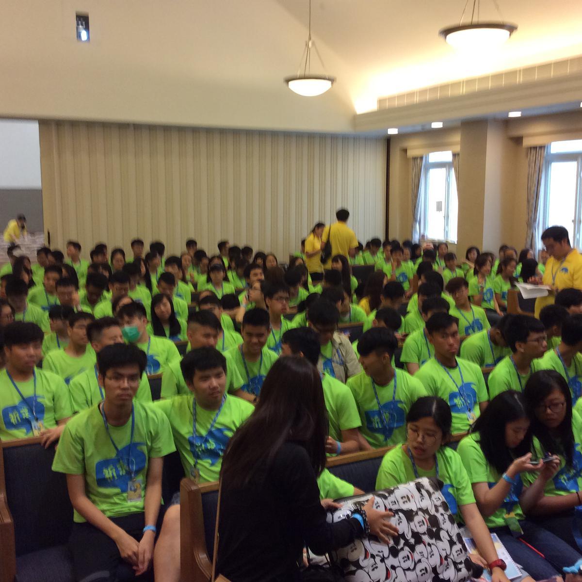 香港2017鞏固青年大會6