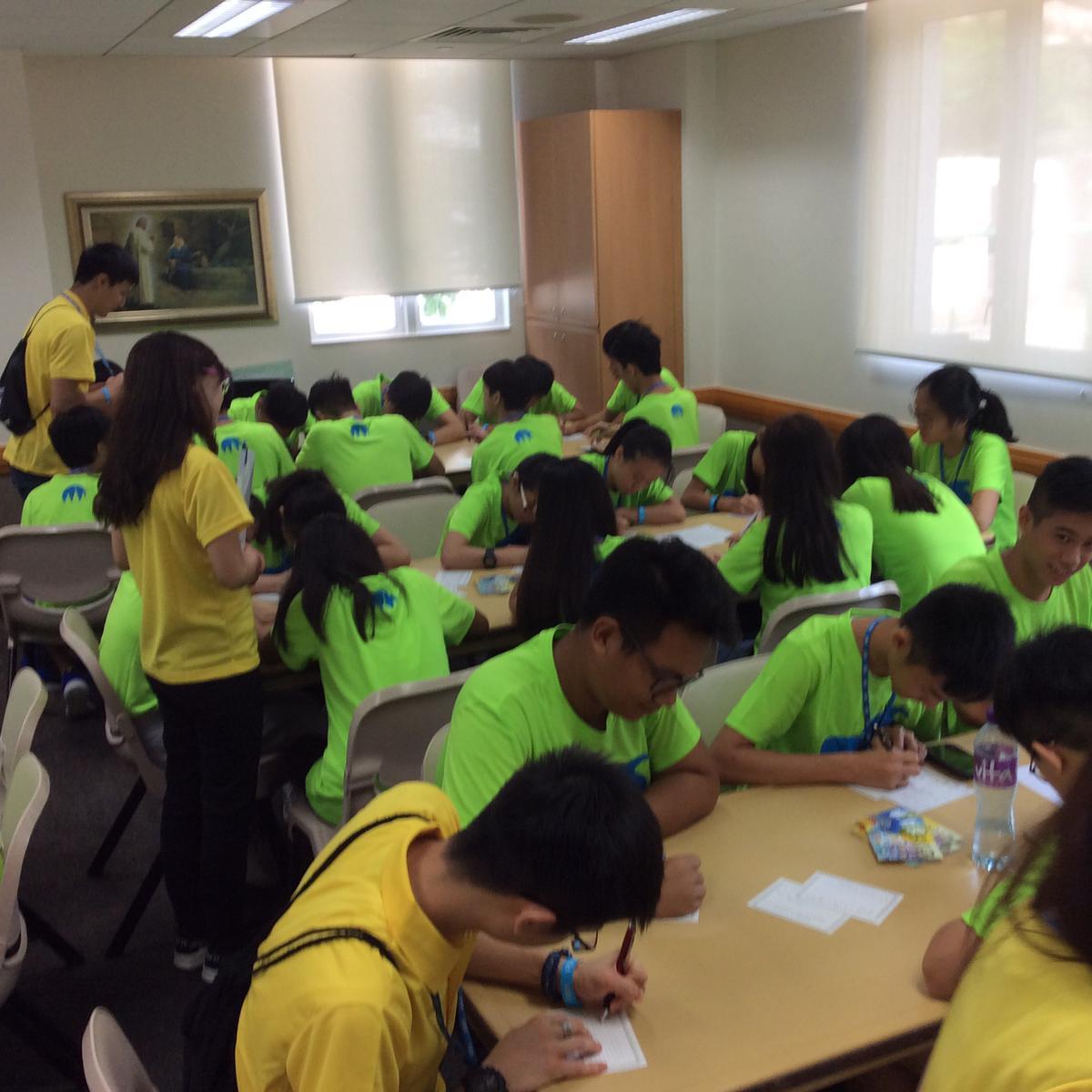 香港2017鞏固青年大會7