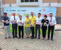 香港2017鞏固青年大會