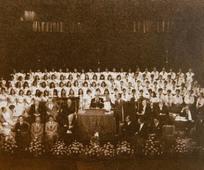 1975 Distrcit Conference Kimball.jpg