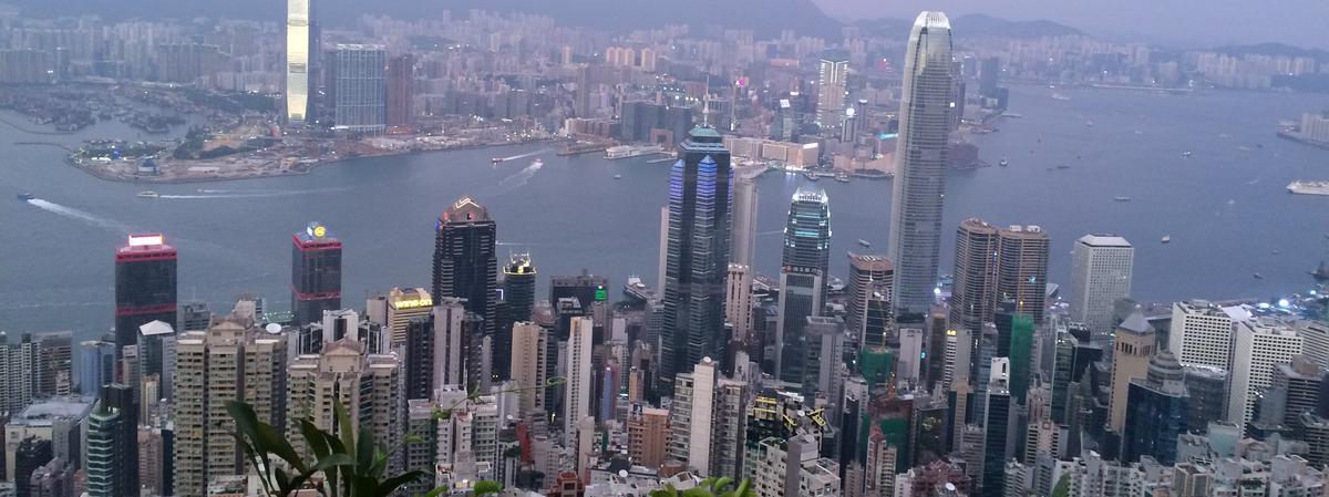 香港地方新聞