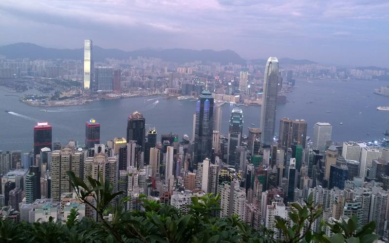 2019 香港地方新聞