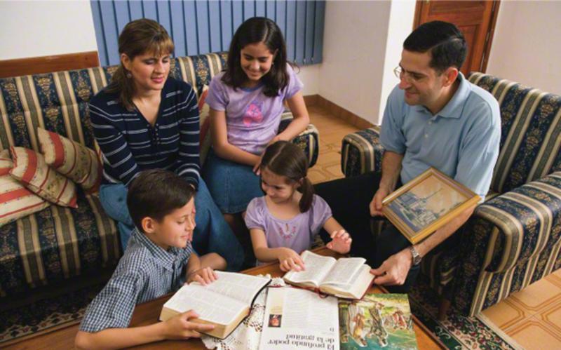 家人家庭晚會課程建議