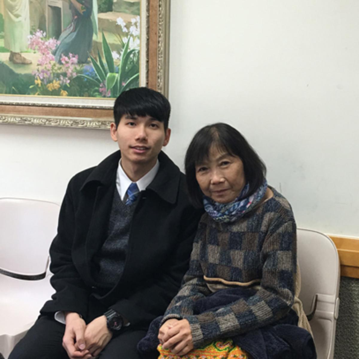 母親節剪影11